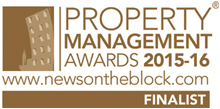 Property Management Awards 2015-16