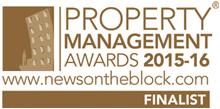 Property Management Awards 2015-16