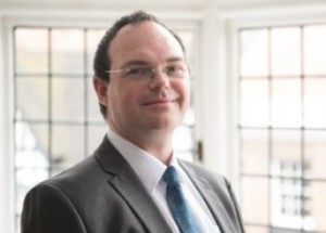 Carl Raybould - SLC Solicitors