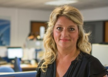 Lisa Pearsall