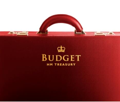 Impacts of the UK Budget