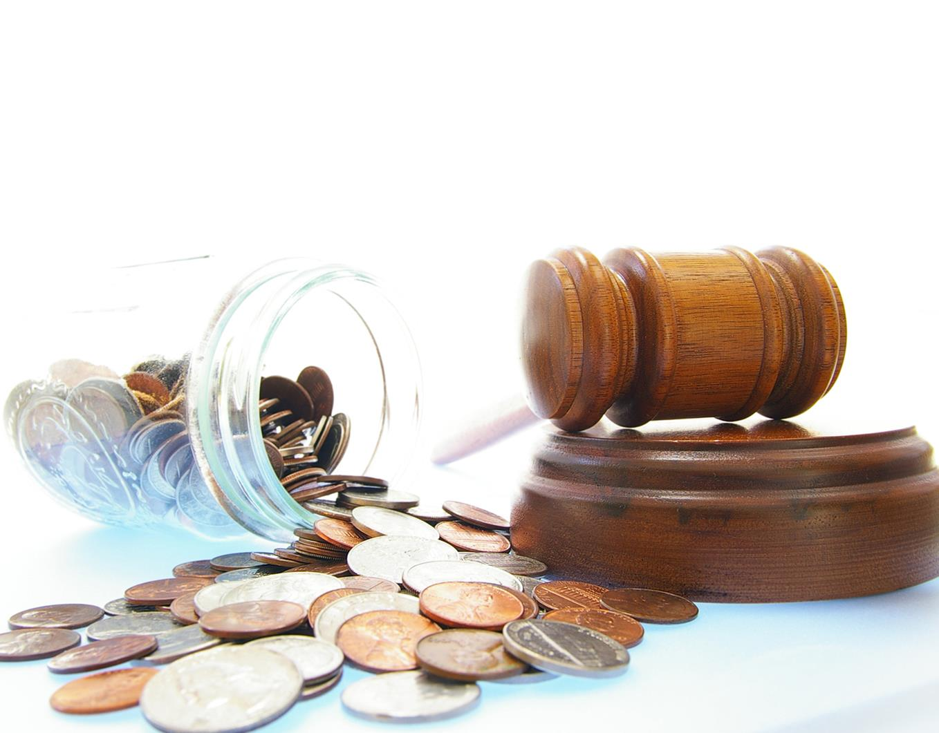 Updated forms and Court Fees