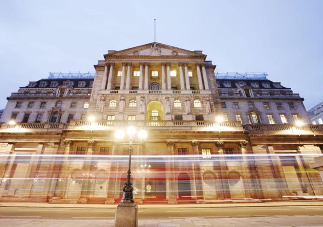 Bank of England Proposes Tougher Checks