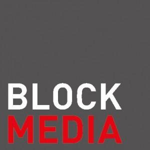 Block media